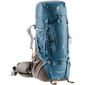 deuter Aircontact PRO 65 + 15 SL Backpack, arctic/coffee